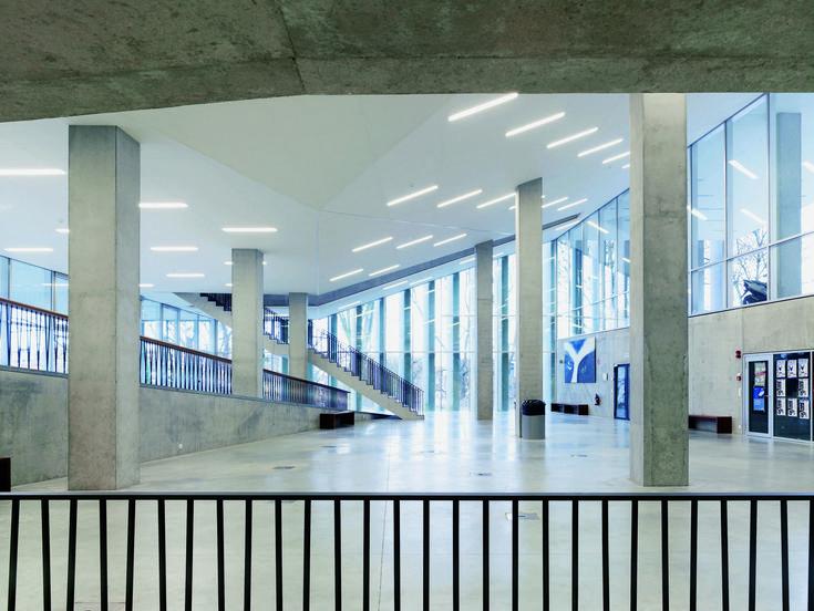 32/75 Faculteit Economie en Bedrijfskunde, Gent |xdga beel