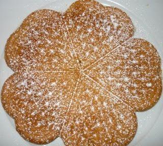Limara péksége: Variációk gofrira
