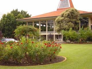 Currie Hall - University of Western Australia