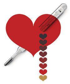 Más peleas de pareja, menos salud. http://www.farmaciafrancesa.com