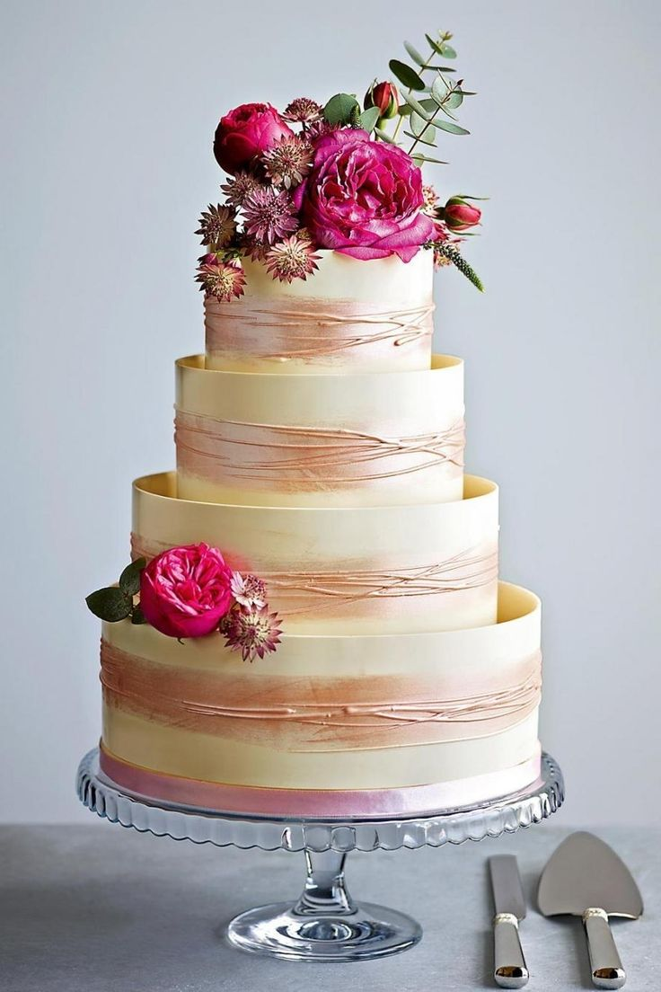 Ruby Wedding Cake Marks And Spencer
