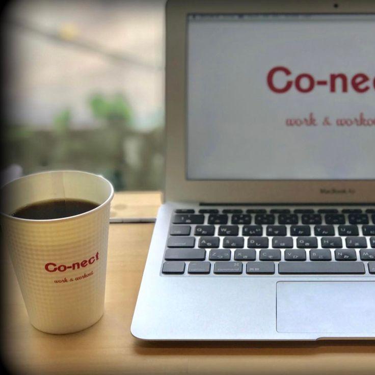 Co-nectでは数十種類の豆の中から厳選したこだわりの淹れたてコーヒーをご用意しております  お仕事のパートナーに最適ですので是非飲みにきてください(oo)  Co-nectメソッドとコーヒーで最高に生産性を高めることができます  今日も9:0023:00まで営業しております  皆様のお越しを心よりお待ち致しております  #神楽坂 #飯田橋 #江戸川橋 #牛込神楽坂 #総武線 #有楽町線 #東西線 #コワーキングスペース #フィットネス #世界初 #運動 #仕事 #作業 #ワーク #ワークアウト #instagram #work #fitness #読書 #japan #kagurazaka #instagood #instaplace #パーソナルトレーニング #workout #coffee #写真好きな人と繋がりたい #コーヒー   住所:東京都新宿区西五軒町2-10 東松ビル2F  電話番号03-5579-8512  公式ホームページ:https://co-nect.co.jp/ (Co-nect)