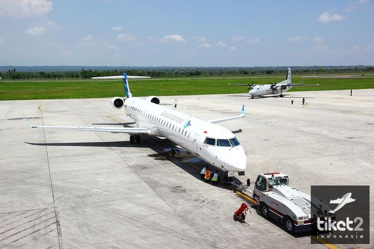 #GarudaIndonesia #Praya #Lombok #Airport