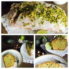 Avocado Kuchen Rezept ❤ Avocadoliebe ❤ | EAT - Das Beste für Gäste