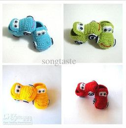Wholesale Baby Crochet Booties in Children's Shoes - Buy Cheap Baby Crochet Booties from Best Baby Crochet Booties Wholesalers | DHgate.com