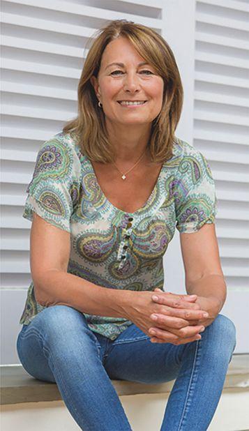 Carole Middleton
