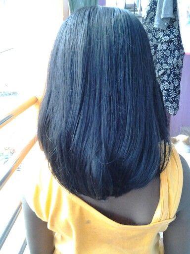 U Shaped Haircut For Medium Hair Kids haircut &#...