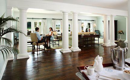 Omni Bedford Springs Resort | Pennsylvania Golf & Spa Resort