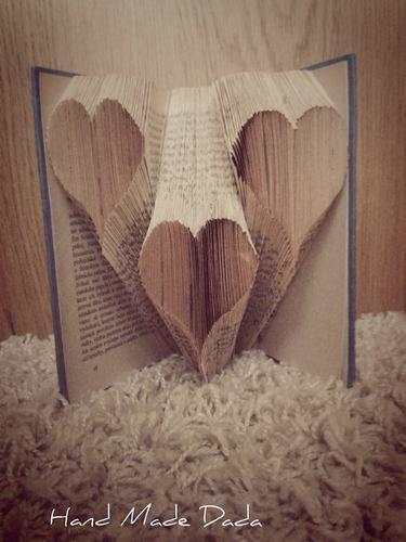 Kniha - srdcia