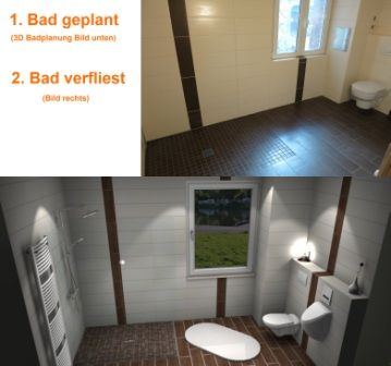 Top 25+ best Badplaner 3d ideas on Pinterest Bad online - badezimmerplanung online 3d