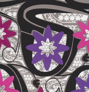 Mark Cesarik Calypso Swing QUILTING FABRIC Yard Free Spirit Mco9 Purple BTY: Quilts Fabrics, Finding Quilts, Quilts Boutiques, Christy Quilts, Quilts Finding, Purple Quilts, Quilts Black, Quilting Fabric, Fabulous Quilts