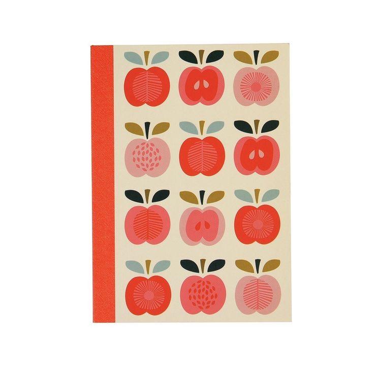 Vintage Apple A6 Notebook