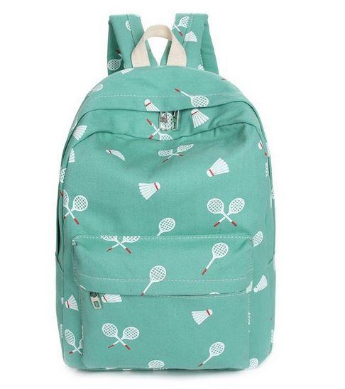 Badminton Backpack