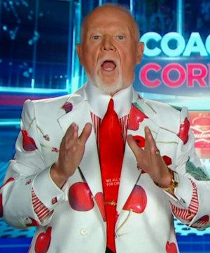 I got Double Cherry!! What Don Cherry Suit Are You?