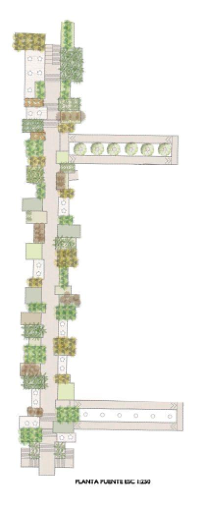 Proyecto Bonanza - Proyecto UI Urbano 2014-01 on Los Andes Portfolios