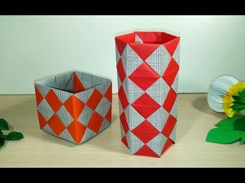 48 best Origami images on Pinterest | Bricolage, Cool ideas and ...