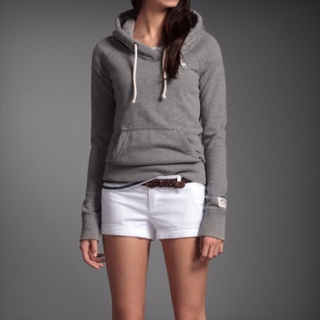 Cute Abercrombie outfit :)