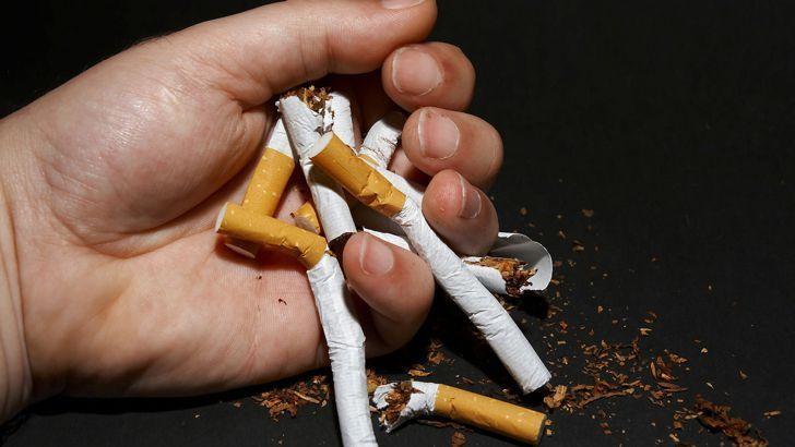 Sekněte s kouřením, berličkou vám budou léčivky