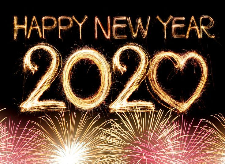 2020 images for Happy New Year Bonne année, Messages