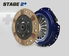Volkswagen Jetta 1999-2001 1.9l Tdi Thru 11/00 Spec Clutch Kit Stage 2