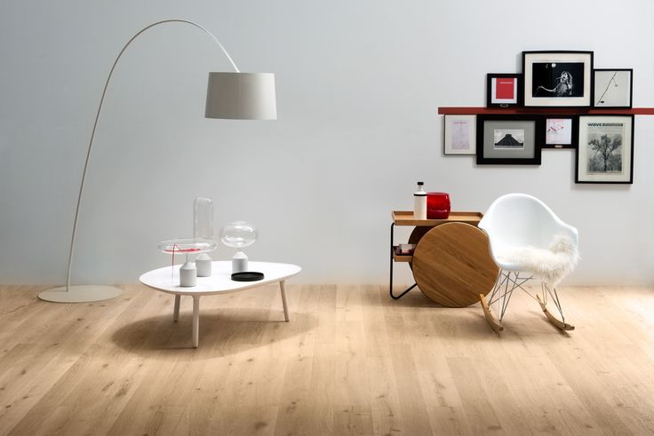 The tendency to decorate with a modern style #mardeganlegmo #woodfloor #interiordesign #decor