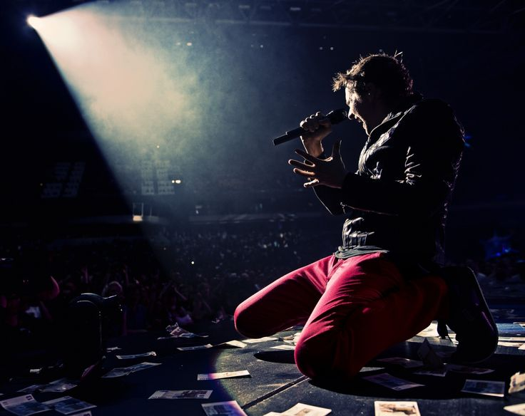 MUSE: IMAGES - Amsterdam ArenA, June 2013