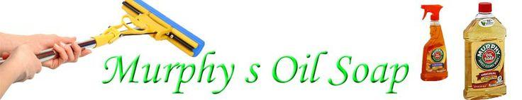 Murphy s Oil Soap