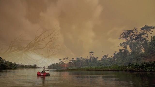 "Tapâm - a flyfishing journey by tapamthemovie. Short version of ""Tapâm - a flyfishing journey"""