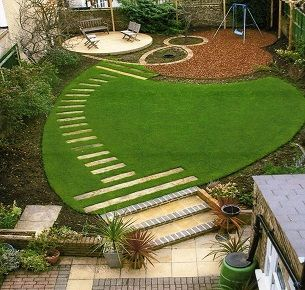 27 best Garden images on Pinterest Landscaping Garden ideas and