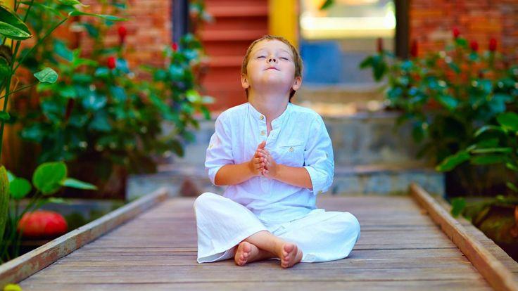 Опытным путём доказано: внедрение занятий по йоге в школьную систему физической подготовки позволяет выработать у детей правильную осанку, значительно повысить гибкость, улучшить общую работоспособ…