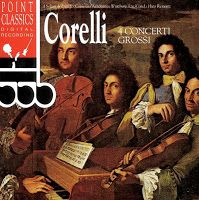 Goo Goo G'Joob: Concerto Grosso (Corelli) (LP 102)