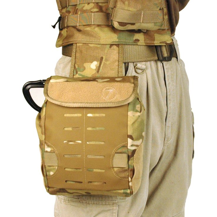 D7 75' Egress Ingress Tactical Rope Rappel Kit.   Tactical Gear ...