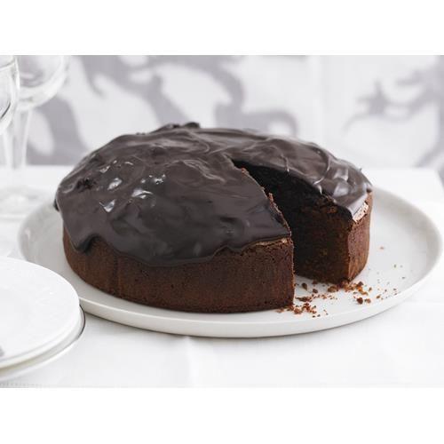 Mississippi mud cake easy recipe