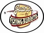 Juan's Flying Burrito New Orleans