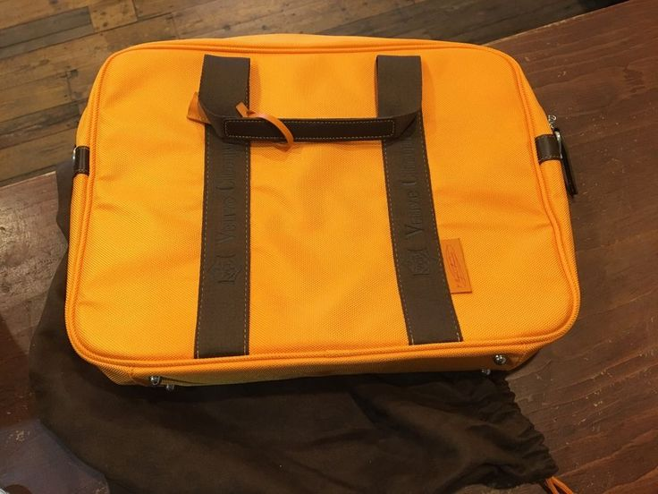 Champagne veuve clicquot ponsardin messenger bag laptop