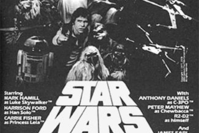 That Horrible Star Wars Holiday Special | Mental Floss