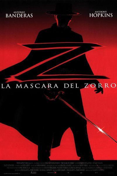 La máscara del Zorro | 1998 | FULLBR1080 DTS ES.EN.IT SUBS...