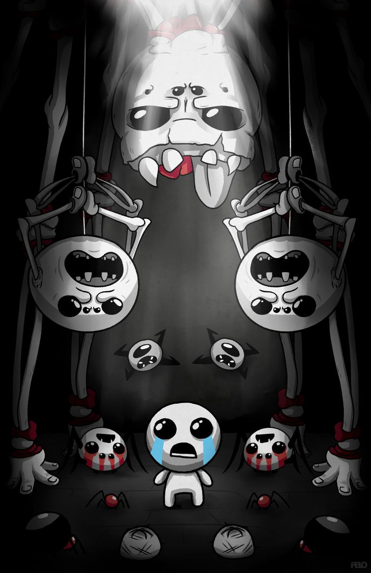 Binding Of Isaac Bedroom: 14 Best Binding Of Isaac Images On Pinterest