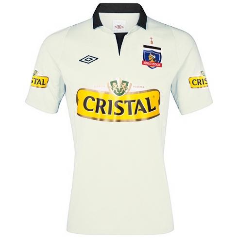 Camiseta #COLOCOLO 2012