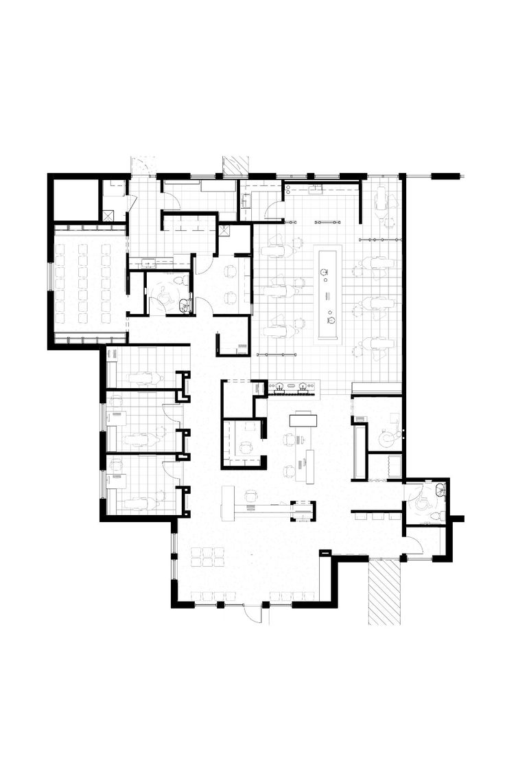 Dental Office Design Floor Plan – How to Review and Revise