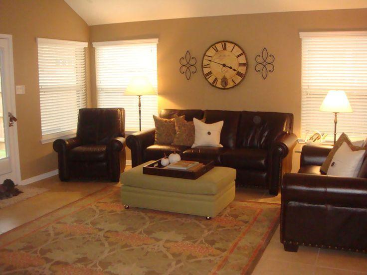 Brown And White Scheme Beste Farbe Um Einen Innenraum Fur