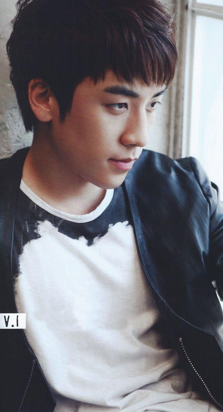 Lee Seung Hyun, Seungri: