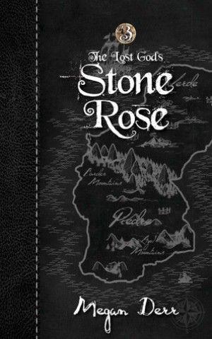 Stone Rose by Megan Derr  GLBT Alternate World Fantasy  ♥♥♥♥♥4.5Hearts