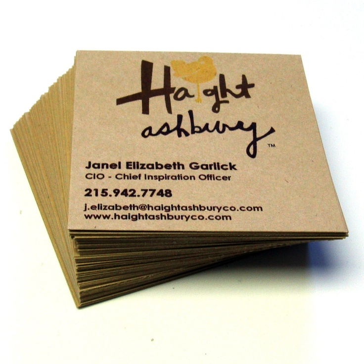 25 best ECO BUSINESS CARDS images on Pinterest | Business cards ...