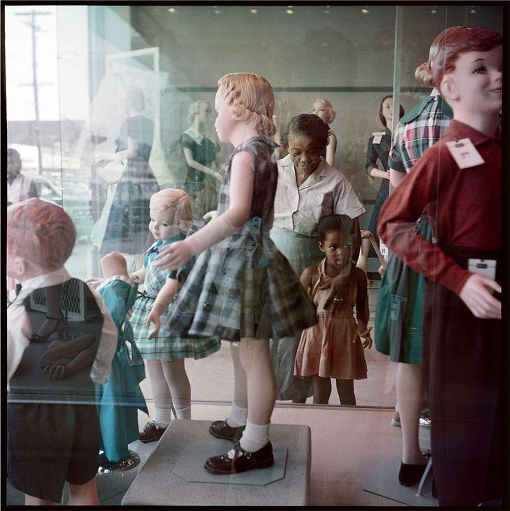 Opera Mundi - Origens de Ferguson: Imagens da segregação racial nos EUA dos anos 50 - Gordon Parks (1912-2006)