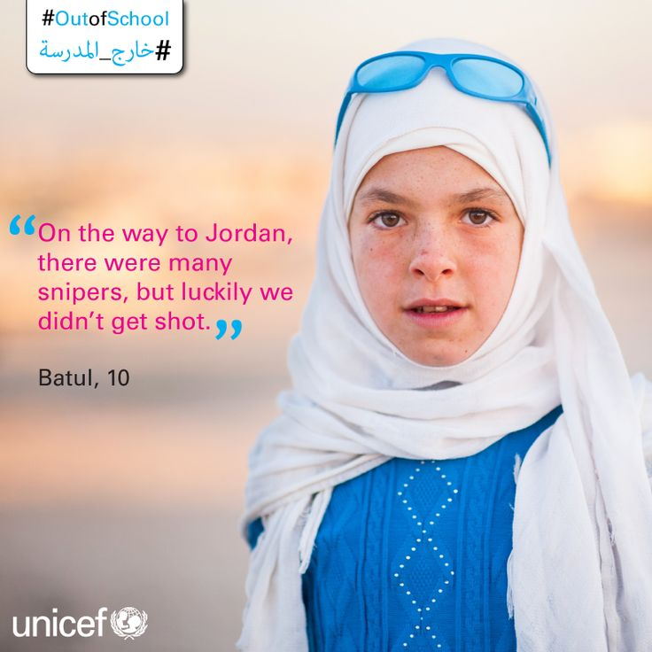 Conflicts in #Syria and #Iraq are keeping 3 million children #outofschool http://oosci-mena.org  #childrenofsyria