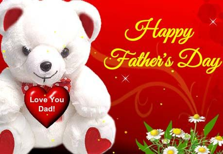 happy father day virtual hugs – 123 Greetings Birthday Cards for Dad