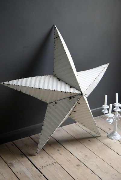 Patent Pending Projects: Cardboard Star Project