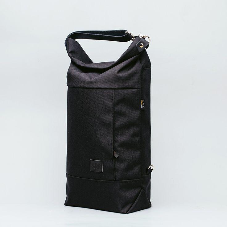 VIDA Statement Bag - Patina Diagnol by VIDA F9Hl8wPH