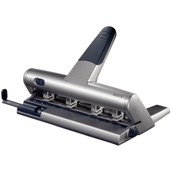 Perforatorul perfect pentru biroul tău! http://www.dacris.net/perforator-4-perforatii-leitz